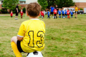 Fimp, con stop certificato medico più sport per bimbi