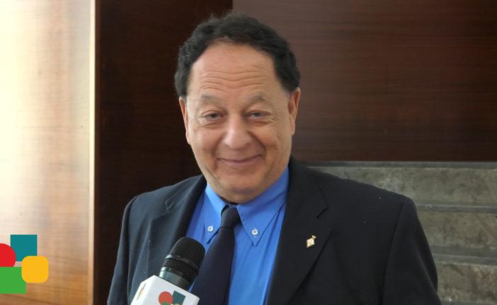 Malattie reumatiche in Sicilia il prof. Maurizio Cutolo interviene sul rapporto clima e reumatologia
