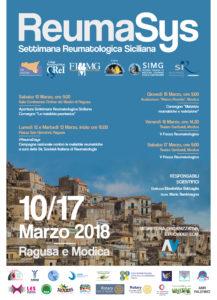Settimana Reumatologica Siciliana