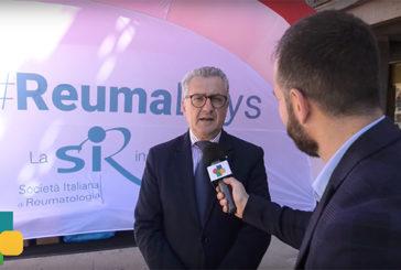 #ReumaDays a Ragusa. Reumatologia live con dibattiti e screening
