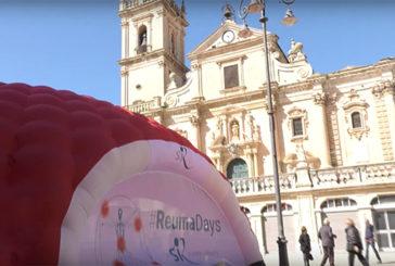 #Reumadays a Ragusa. Incontro reumatologi e associazioni pazienti
