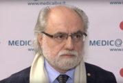 Settimana Reumatologica Siciliana 2018, intervista al dott. Digiacomo
