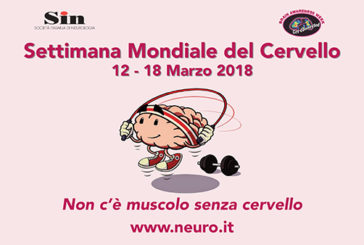 Settimana del cervello 2018: novità sulla neurologia e e-health