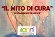 """Castel San Pietro, alla Casa della Salute lo spettacolo teatrale """"Il mito di Cura"""""""