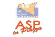 Palermo, ASP in Piazza: rinviata al 17 Aprile la tappa di Trabia