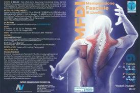 Manipolazione fasciale III livello