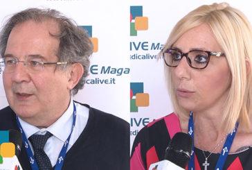 Fibromialgia, intervista al prof. Sarzi Puttini e a Giusi Fabio (Aisf)