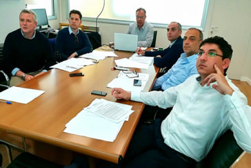 Foggia, trasformazione PPI: incontro tra il Direttore Generale e i sindaci