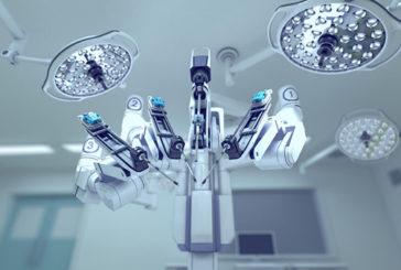 Grosseto – Al via il corso base di formazione in Chirurgia Robotica