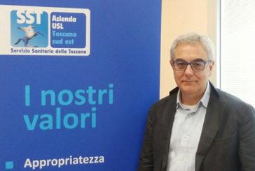 AUSL Toscana Sud Est: riorganizzazione del Distretto