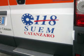 Asp Catanzaro: acquistate in leasing 14 ambulanze per il SUEM 118