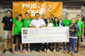"Gran finale del torneo ""Four On the Floor"" venerdì a San Martino in Rio"