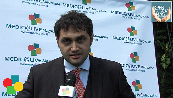 Morbo di Dupuytren, con la collagenasi non occorre intervento. Intervista al dott. Filippo Boriani