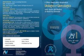 L'Office diagnostico-terapeutico urologico e ginecologico nello studio del Medico di Medicina Generale