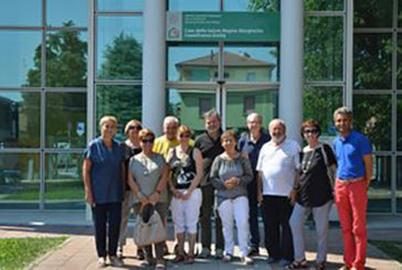 Casa della Salute di Castelfranco. Volontari accanto ai cittadini per informare sui servizi