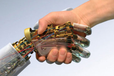 Il cervello impara con le mani: Nuova strada per protesi e IA