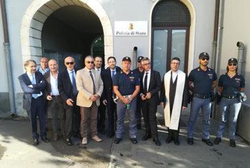 Catania, Garibaldi-Centro: ecco il nuovo Posto di Polizia
