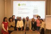 Il dirigente Ausl Antonio Chiarenza nominato coordinatore nazionale di HPH
