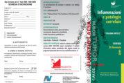 Infiammazioni e patologie correlate