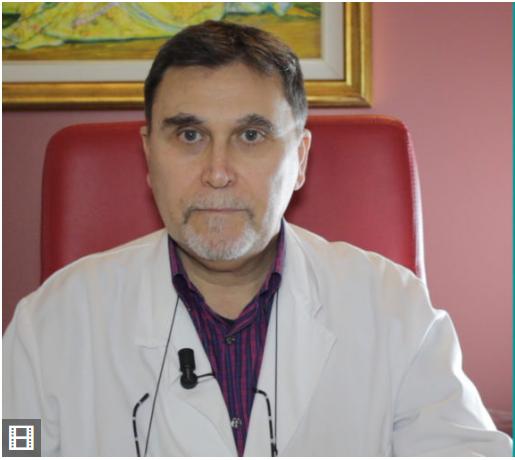 Paolo Fontana e il congresso sul tumore mammario metastatico