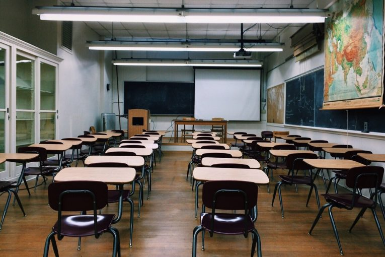 benessere e salute nella scuola