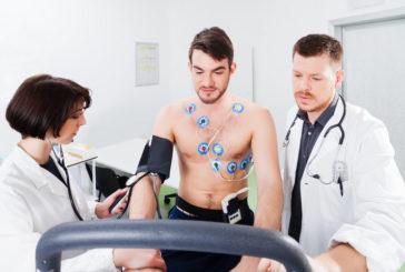 Il miglior farmaco è l'attività fisica, in un libro le testimonianze dei pazienti in riabilitazione cardiologica