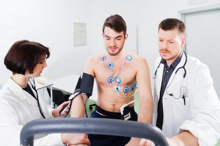 attività fisica cardiologia - testimonianza pazienti
