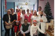 Un Natale a colori nei luoghi di assistenza grazie alla creatività dei bambini delle scuole