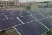 Efficienze energetiche a confronto, il San Donato di Arezzo è un'eccellenza europea