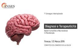 Diagnosi e Terapeuticità – Digital Humanities e Neuroscienze in Psicoterapia