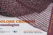 Il dolore cronico non oncologico Convegno a Cosenza il 2 febbraio