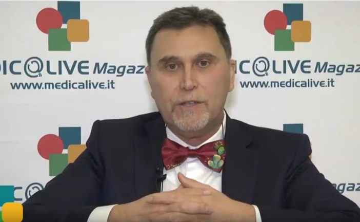 Tumore Mammario Metastatico, intervista al dott. Paolo Fontana