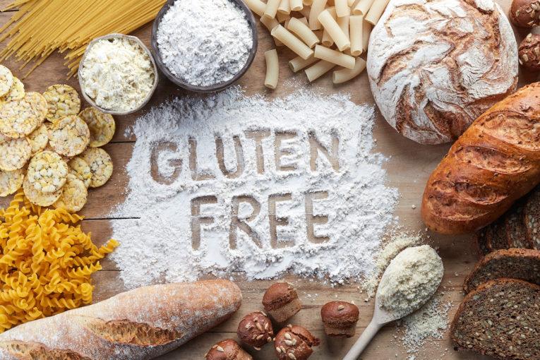 Alimenti senza Glutine