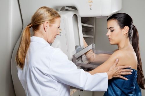 tumore al seno - Donne Chieti