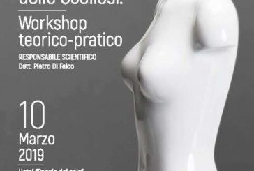 Trattamento conservativo delle Scoliosi: Workshop teorico-pratico