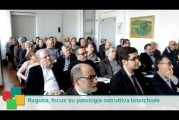 MEDIC@LIVE – Ragusa, convegno sulla gestione del paziente con BPCO