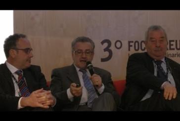 3° Focus Reumatologico di Ragusa, intervista al dott. Bentivegna