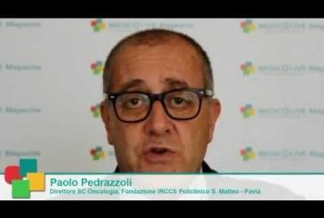 MEDIC@LIVE – Intervista al dott. Paolo Pedrazzoli