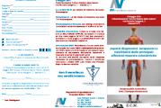 Aspetti diagnostici, terapeutici e riabilitativi delle principali affezioni muscolo-scheletriche