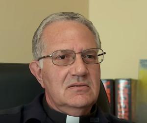 Monsignor Giovanni Accolla