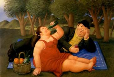 """L'obesità è una malattia di coppia. Se un coniuge ingrassa potrebbe """"contagiare"""" l'altro"""