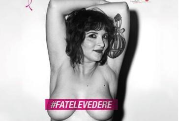 Tumore al Seno, arriva #FateleVedere per incentivare la prevenzione