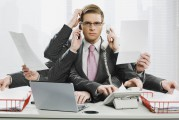 """Il segreto del multitasking? Una """"conchiglia"""" nel cervello"""