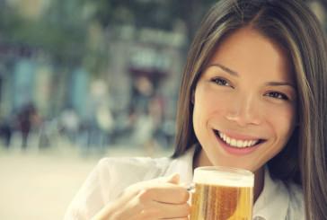 Donne e birra, berne con moderazione protegge da infarto
