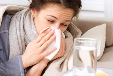 Influenza: vicini ai 100mila casi, al via stagione vaccini
