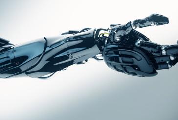 La mano robotica che sa versare il caffè