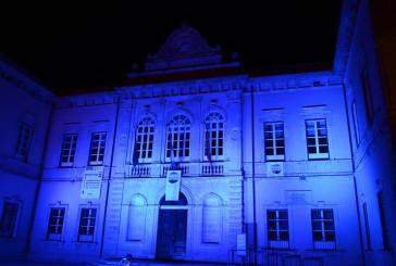 POZZALLO IN BLUE LIGHT CONTRO IL DIABETE