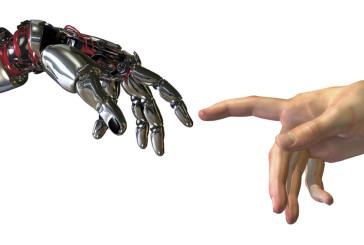 L'uomo amico dei robot: soffre con loro se maltrattati