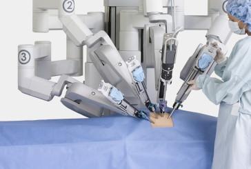 Futura: il robot chirurgo che attacca i tumori senza bisturi
