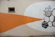 Urban art, videoscreening e walkabout per diffondere la cultura della fertilità